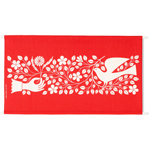 girard® hand & dove environmental enrichment panel