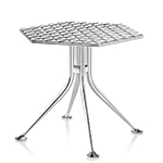 girard hexagonal table - Alexander Girard - Herman Miller