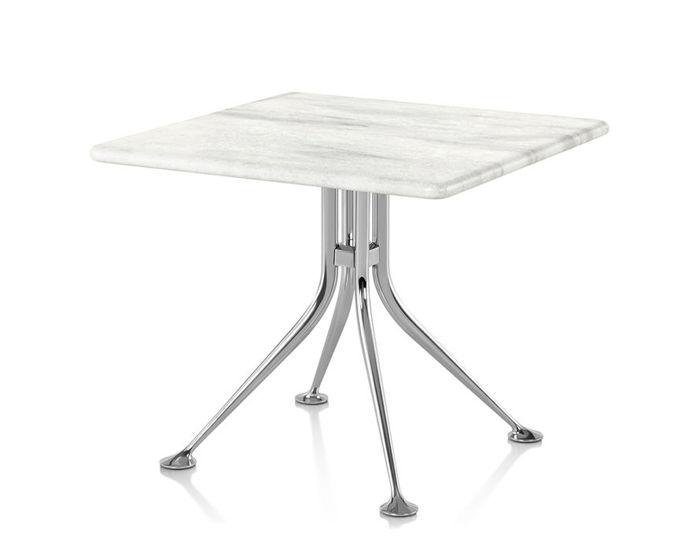 alexander girard® splayed leg table