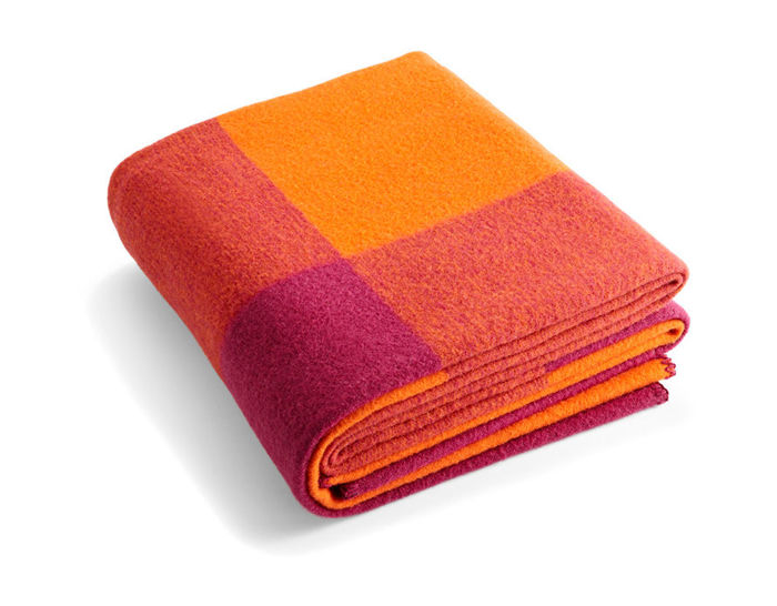 alexander girard® throw blanket