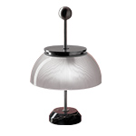 alfa table lamp  - Artemide