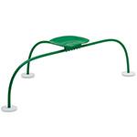 castiglioni allunaggio outdoor stool  -