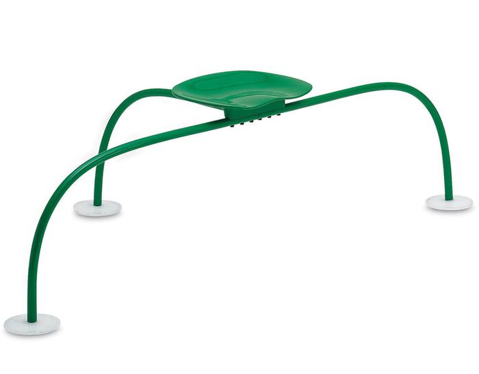 castiglioni allunaggio outdoor stool