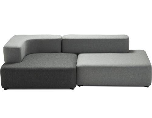 alphabet 2 seat sofa