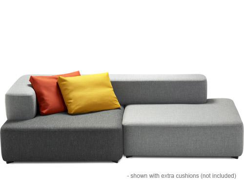 Alphabet 2 Seat Sofa Hivemoderncom