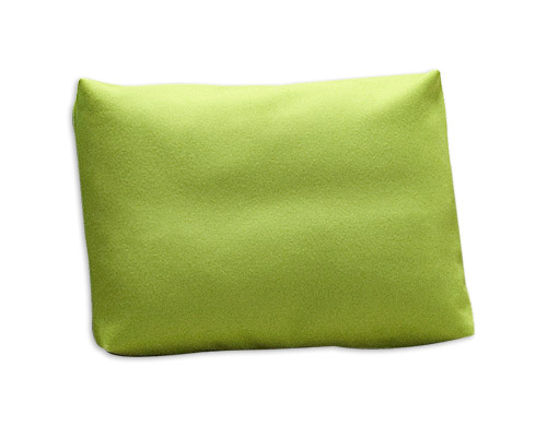 alphabet loose sofa cushion