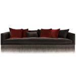 amami sofa  - moooi