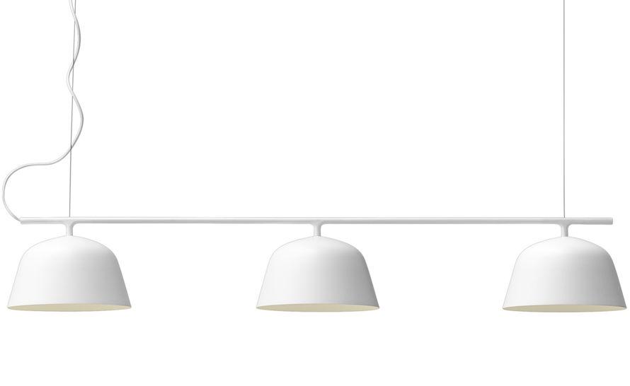 ambit rail suspension lamp