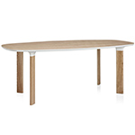 analog table  -