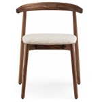 ando chair upholstered 410s  -