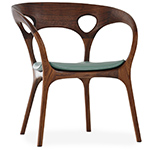 anne lounge chair  -