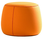 apel small stool  - Bernhardt Design