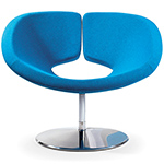 apollo chair - Patrick Norguet - artifort