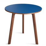 apt round cafe table  - blu dot