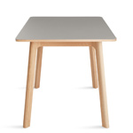 apt square cafe table  - blu dot