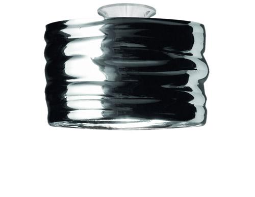 aqua cil ceiling lamp