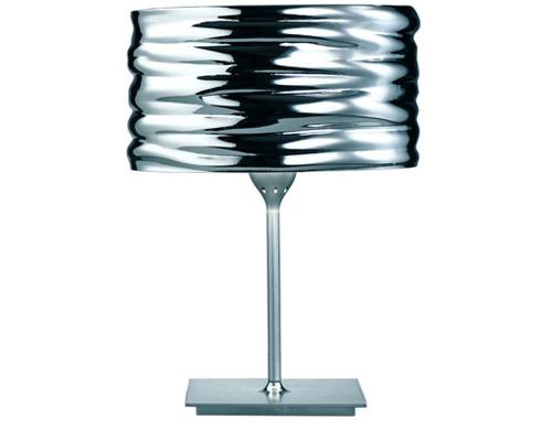 aqua cil table lamp