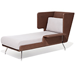 chaise lounge  - Knoll