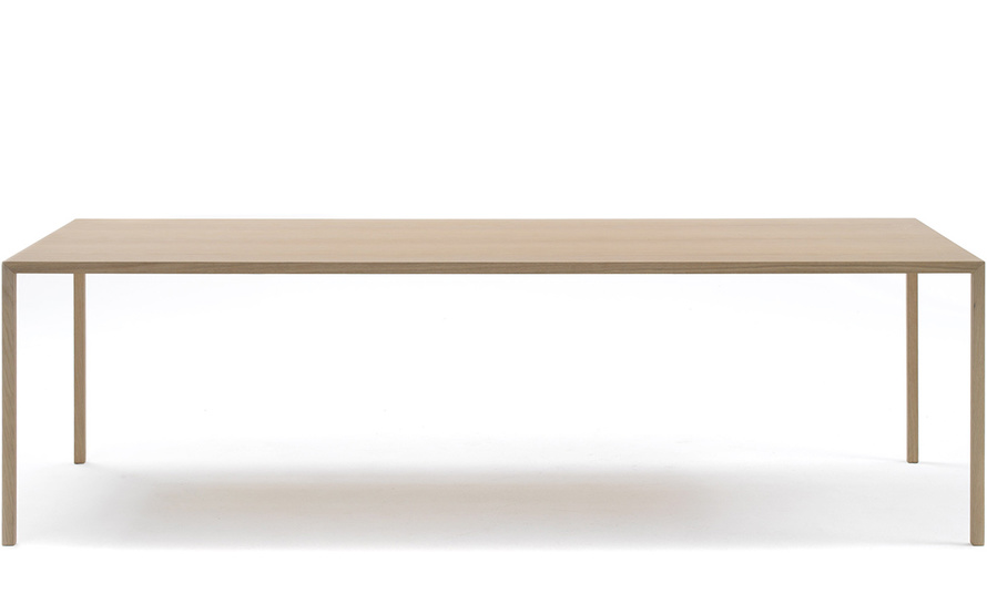 arco slim table by bertjan pot