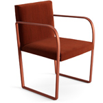 arcos chair - Altherr & Molina Lievore - arper