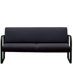 arcos two seat sofa - Altherr & Molina Lievore - arper
