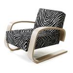 armchair 400 - Alvar Aalto - Artek