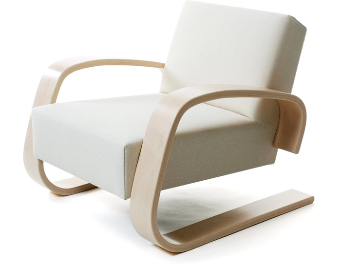 Superieur Armchair 400 Tank Chair