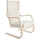 alvar aalto armchair 401 - Alvar Aalto - Artek
