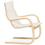 armchair 406 - Alvar Aalto - Artek