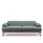 matthew hilton armstrong two seat sofa 386m  -