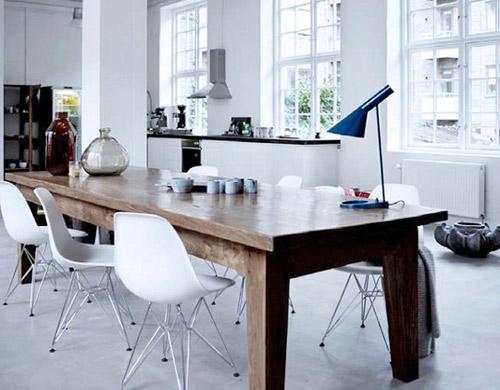 Esstisch Eames Style ~ Arne Jacobsen Table Lamp  hivemoderncom