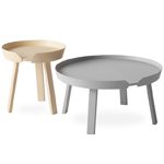 around coffee table  - muuto