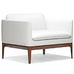 atlantic lounge chair  - Bernhardt Design
