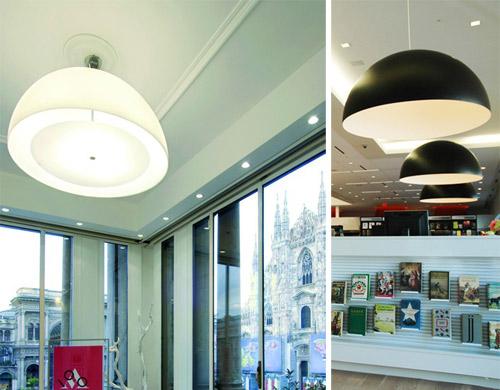 avico suspension lamp. Black Bedroom Furniture Sets. Home Design Ideas