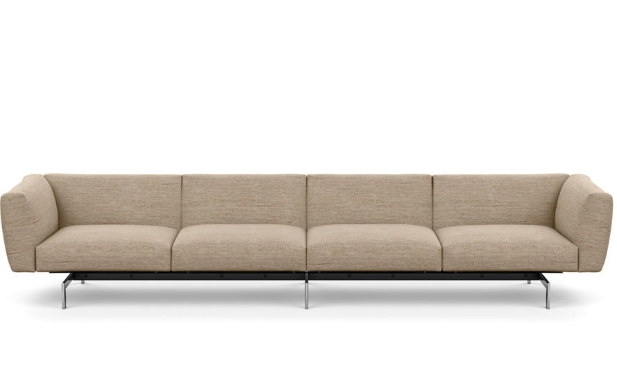 avio four seat sofa