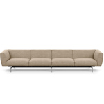 avio four seat sofa - Piero Lissoni - Knoll