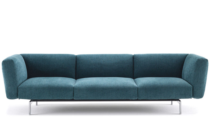 avio three seat sofa