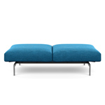 avio two seat bench - Piero Lissoni - Knoll