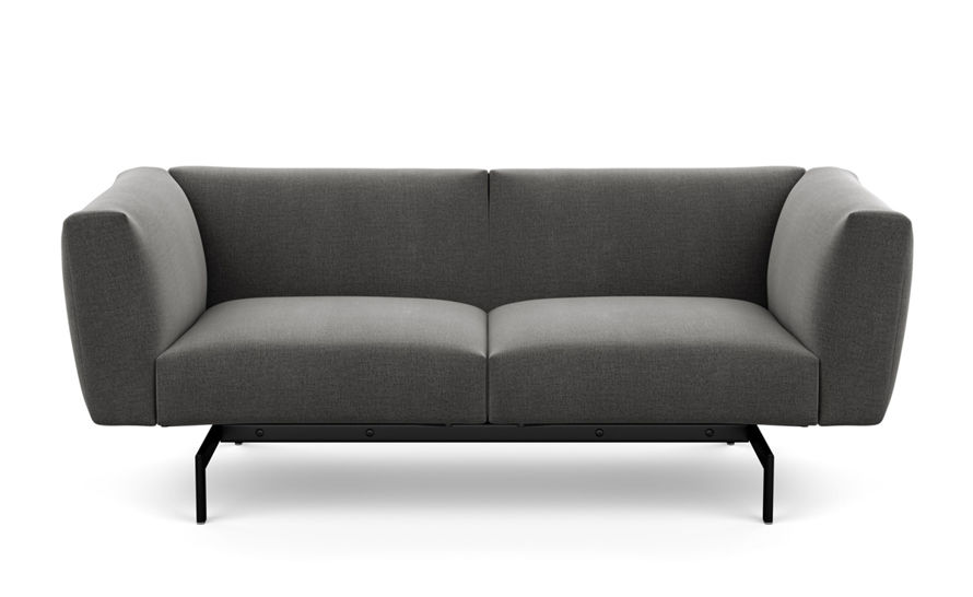avio two seat sofa
