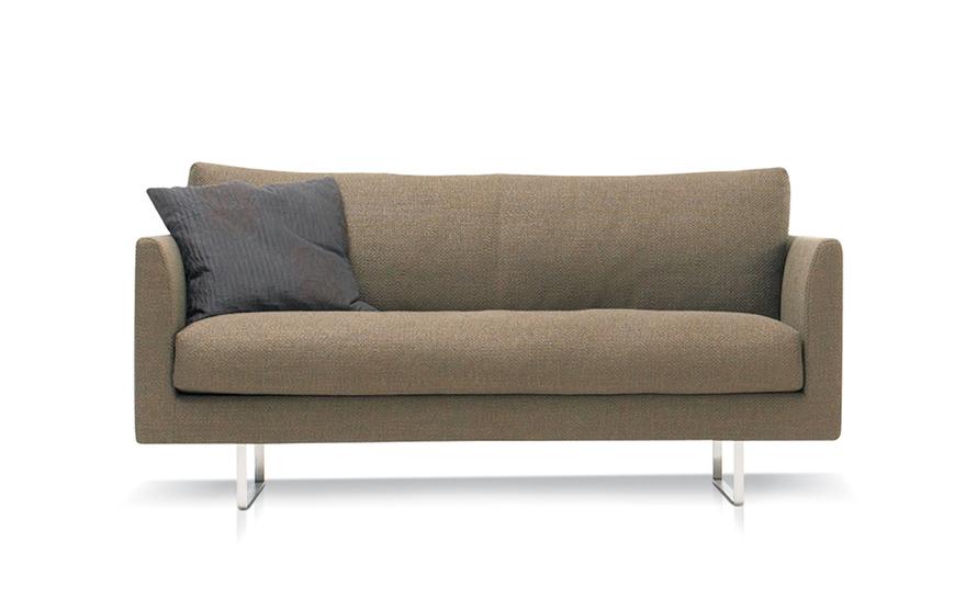 axel 2-seat sofa