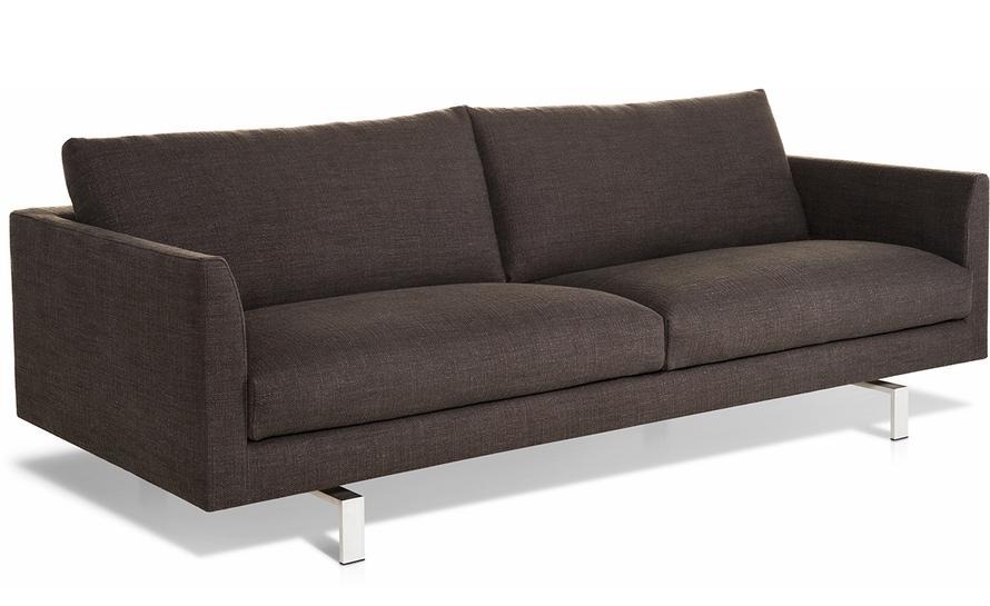 Sofa Seats : Axel 3 Seat Sofa - hivemodern.com
