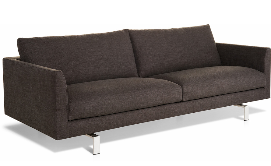 axel 3.5 seat sofa