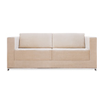 b.1 loveseat  - Bernhardt Design