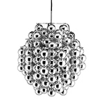 panton ball pendant lamp  -