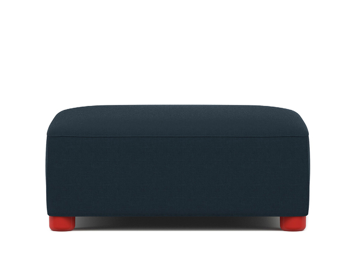 barber osgerby small ottoman