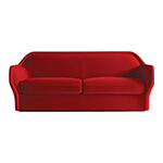 bardot loveseat  -