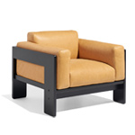 bastiano petite lounge chair  - Knoll