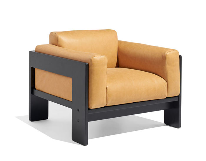 bastiano petite lounge chair