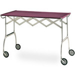 battista folding table  -