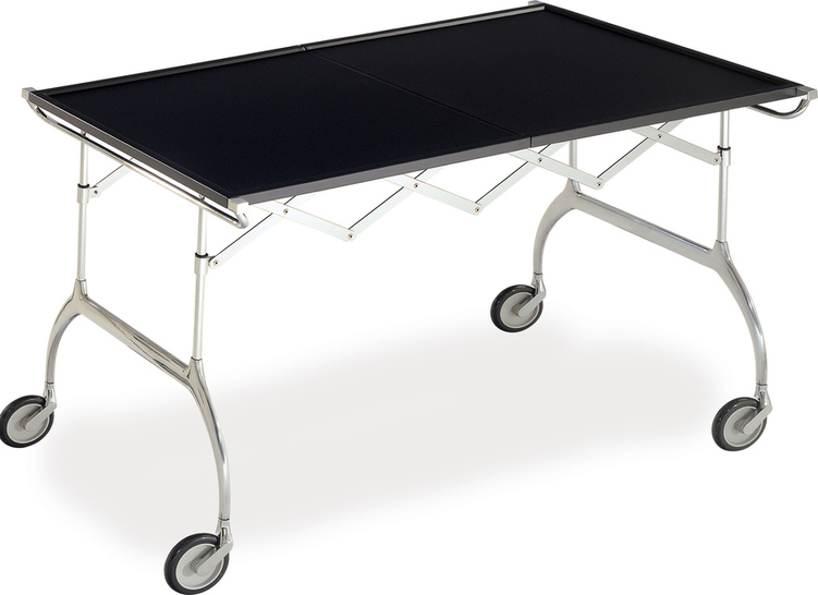 battista folding table